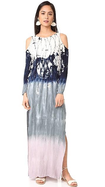Young Fabulous & Broke Mischa Maxi Dress