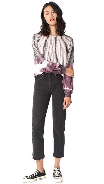 Young Fabulous & Broke Frailey Sweatshirt