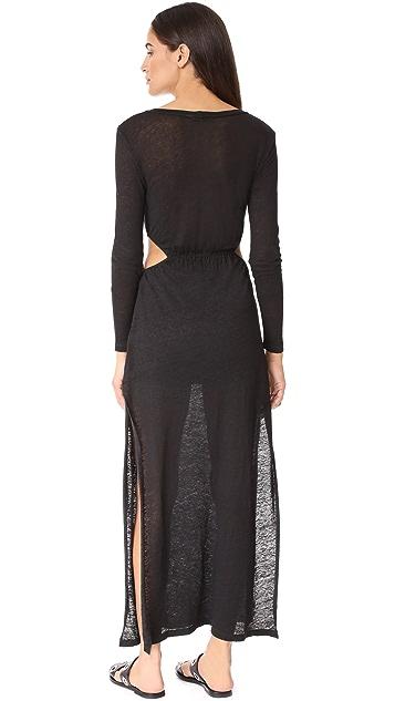 Young Fabulous & Broke YFB Clothing Athina Dress