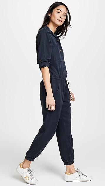 Young Fabulous & Broke YFB Clothing Lane Jumpsuit