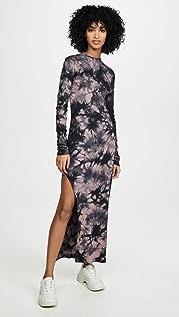 Young Fabulous & Broke Платье Portia