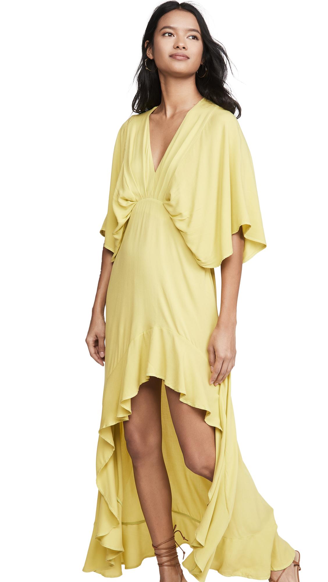 Buy Young Fabulous & Broke online - photo of Young Fabulous & Broke Thea Dress