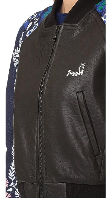 Yigal Azrouel Bomber Jacket