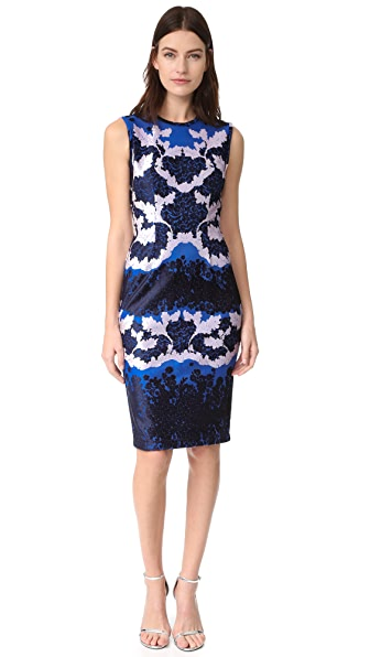 Yigal Azrouel Sleeveless Dress