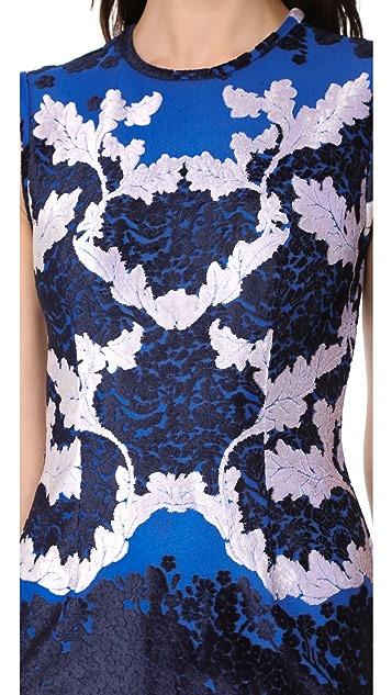 Yigal Azrouel Sleeveless Dress