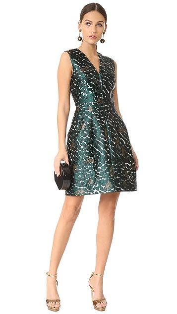 Yigal Azrouel A-Line Dress
