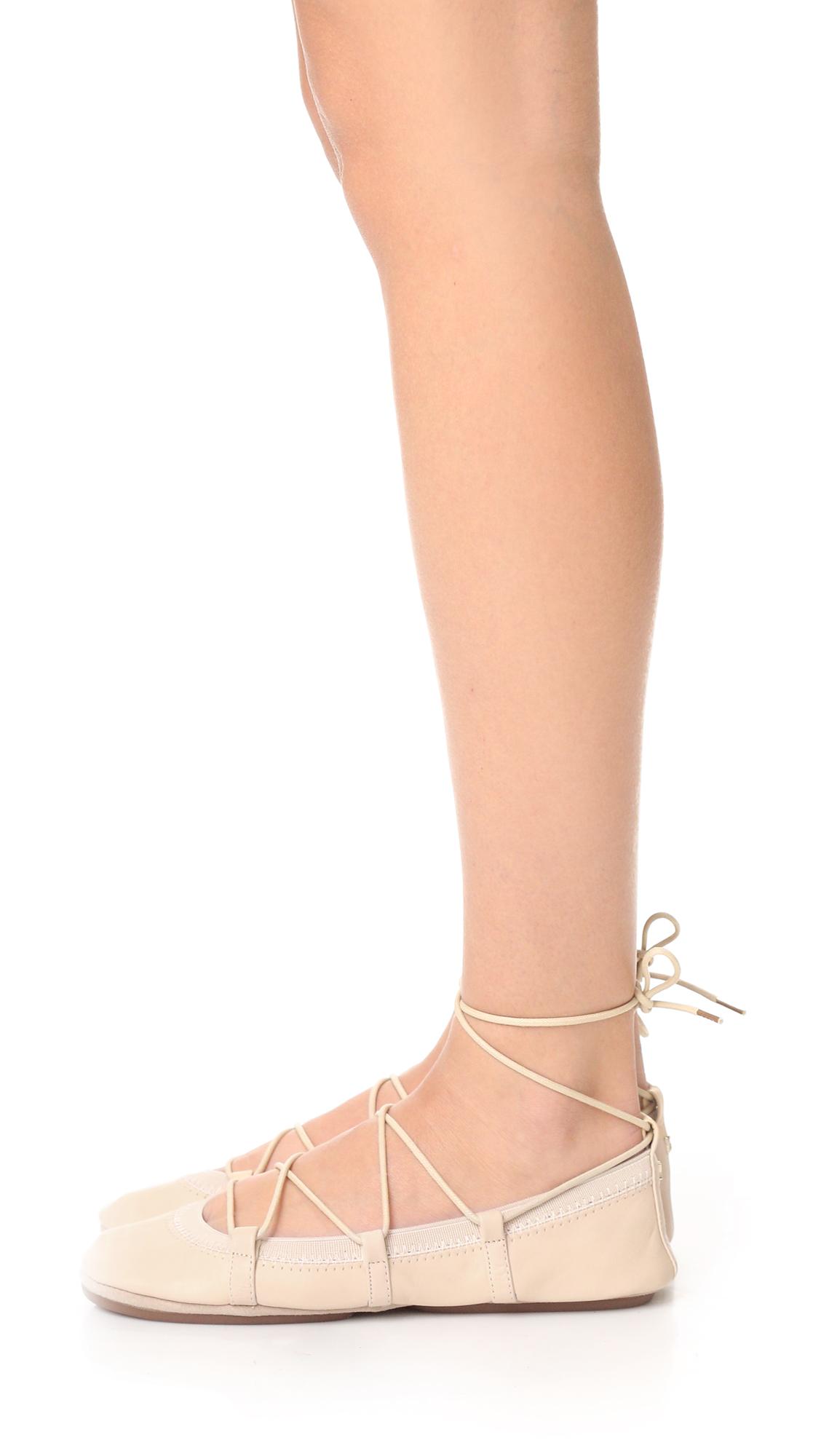 Yosi Samra Chaussures À Lacets 1Wr3SH1E
