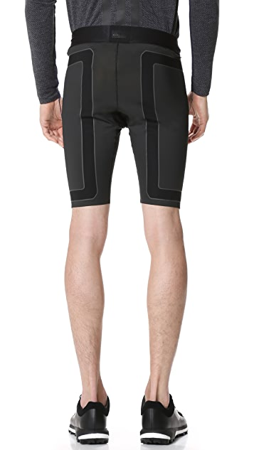 Y-3 Sport Techfit Short Tights