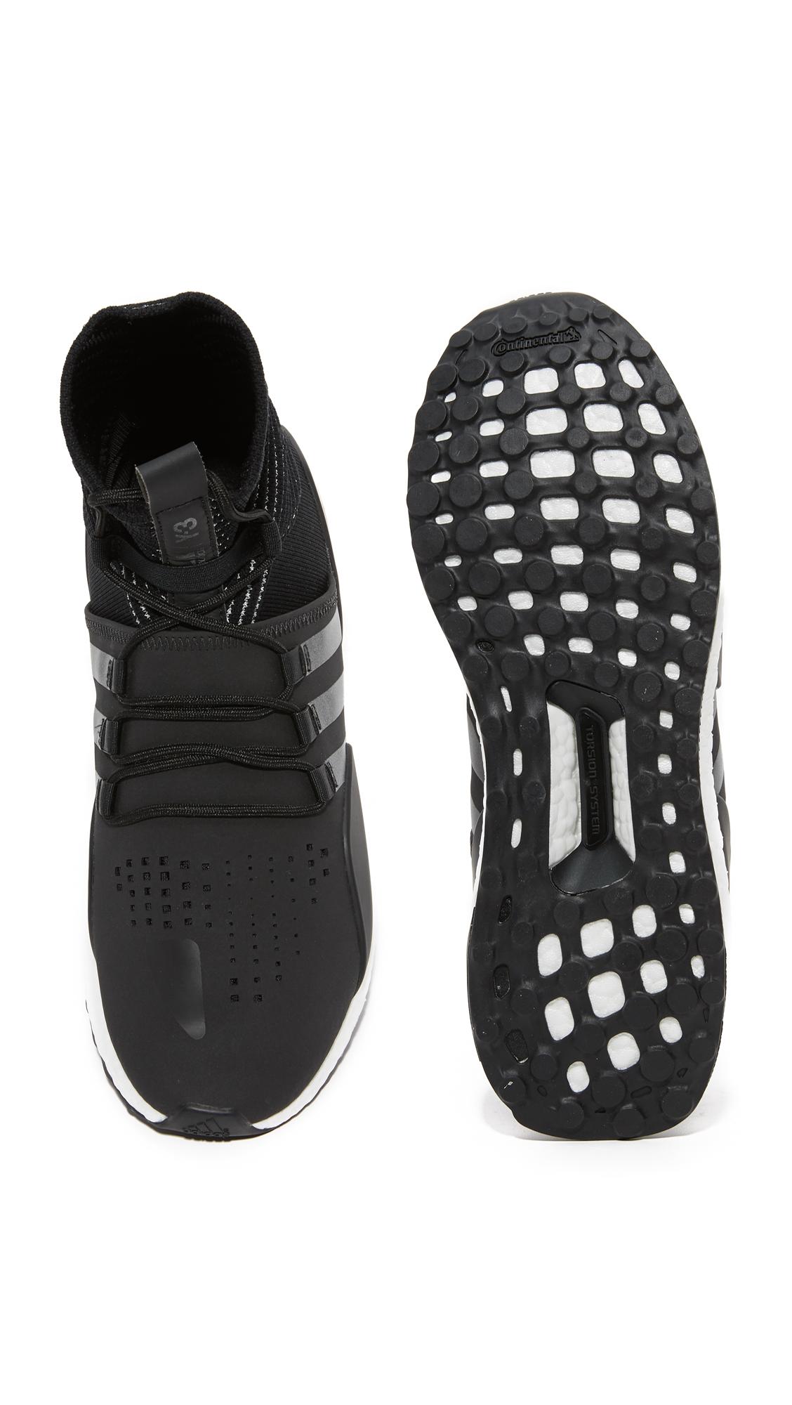 c7023fa70 Y-3 Sport Y-3S Approach Reflect Sneakers