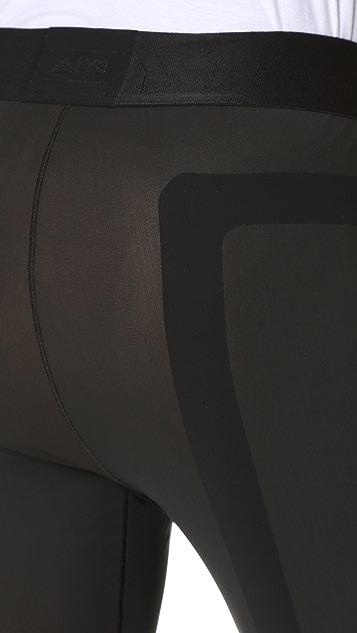 Y-3 Sport Long Tights