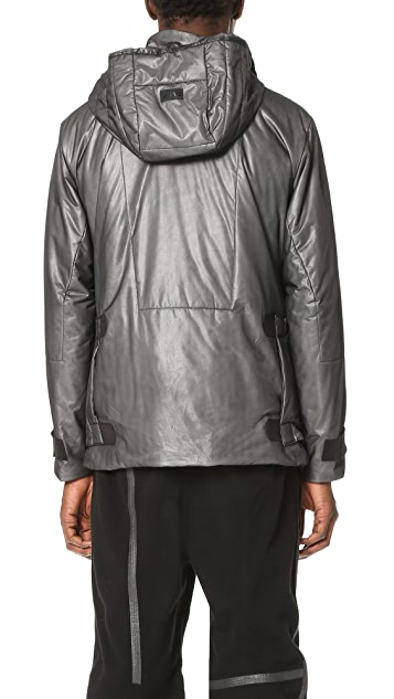 Y-3 Sport Padded Parka