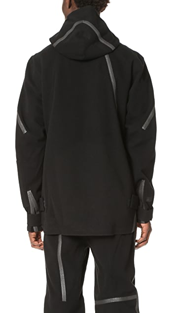 Y-3 Sport Wool Jacket