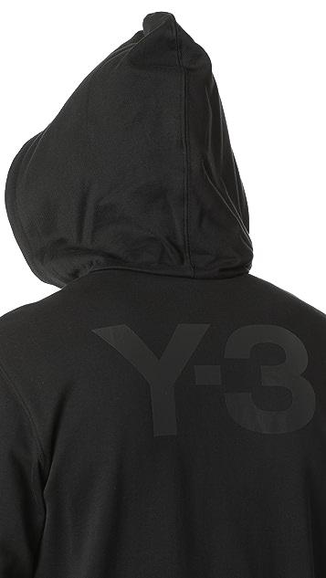 Y-3 Y-3 Classic Hoodie