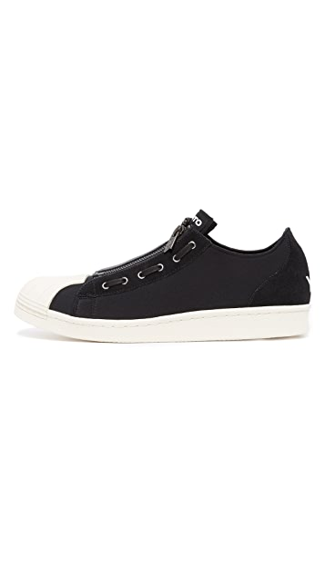 Y-3 Y-3 Super Zip Shoes