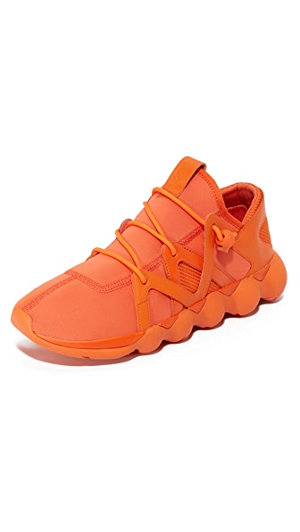 Y-3 Y-3 Kyujo Low Top Sneakers