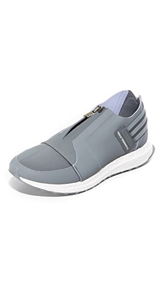 Y-3 Y-3 X-Ray Zip Low Top Sneakers