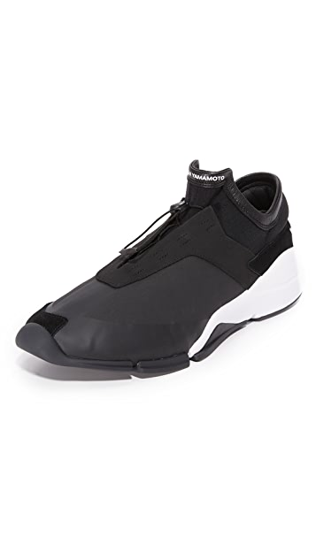 Y-3 Y-3 Future Low Sneakers