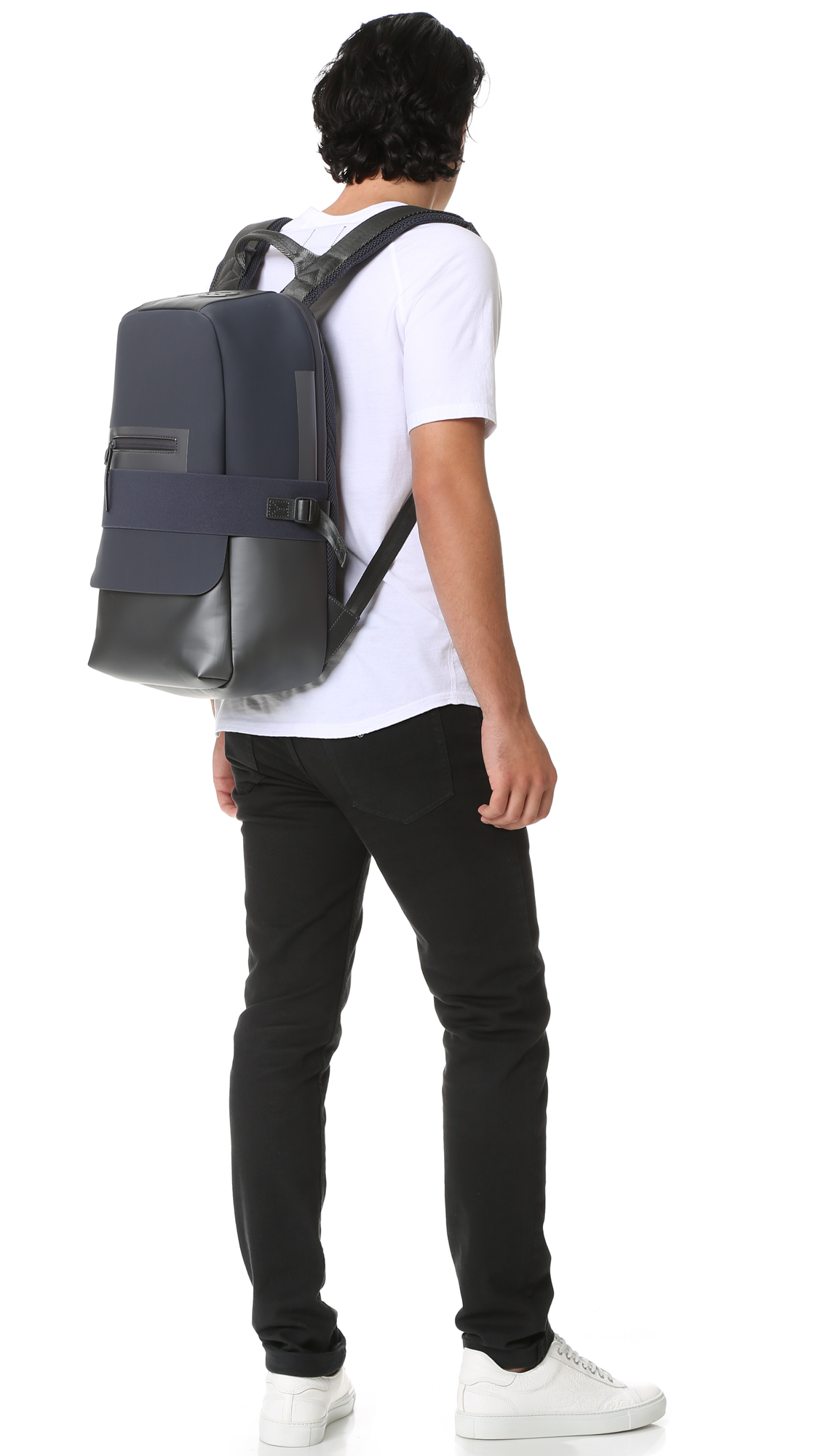 a6ab077ccb8 Y-3 Y-3 Qasa Backpack   EAST DANE