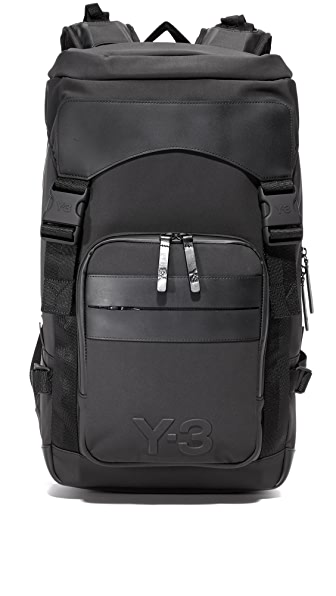 Y-3 Y-3 Ultra Backpack