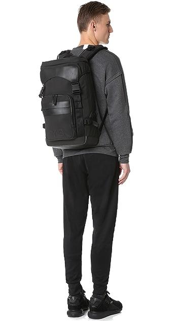 Y-3 Y-3 Ultra Backpack