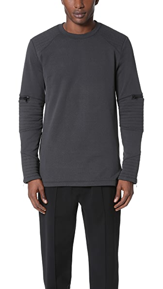 Y-3 Y-3 Techfleece Sweatshirt