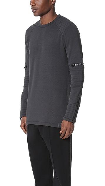Y-3 Y-3 Techfleece Sweatshirt
