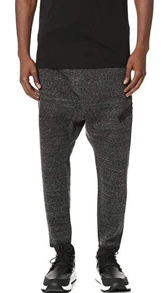 Y-3 Y-3 Future Sport Sweat Pants