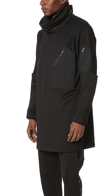 Y-3 Y-3 Balaclava Jacket