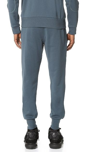 Y-3 Y-3 Classic Fleece Sweatpants