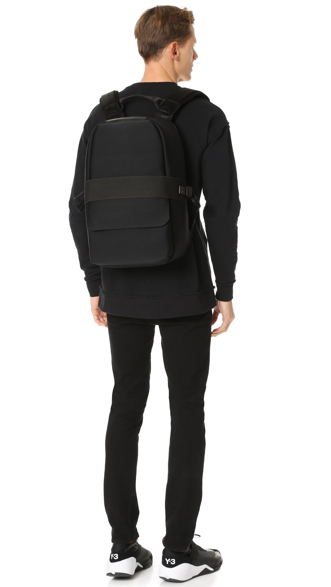 Y-3 Qasa Backpack  f049e68f16cb2