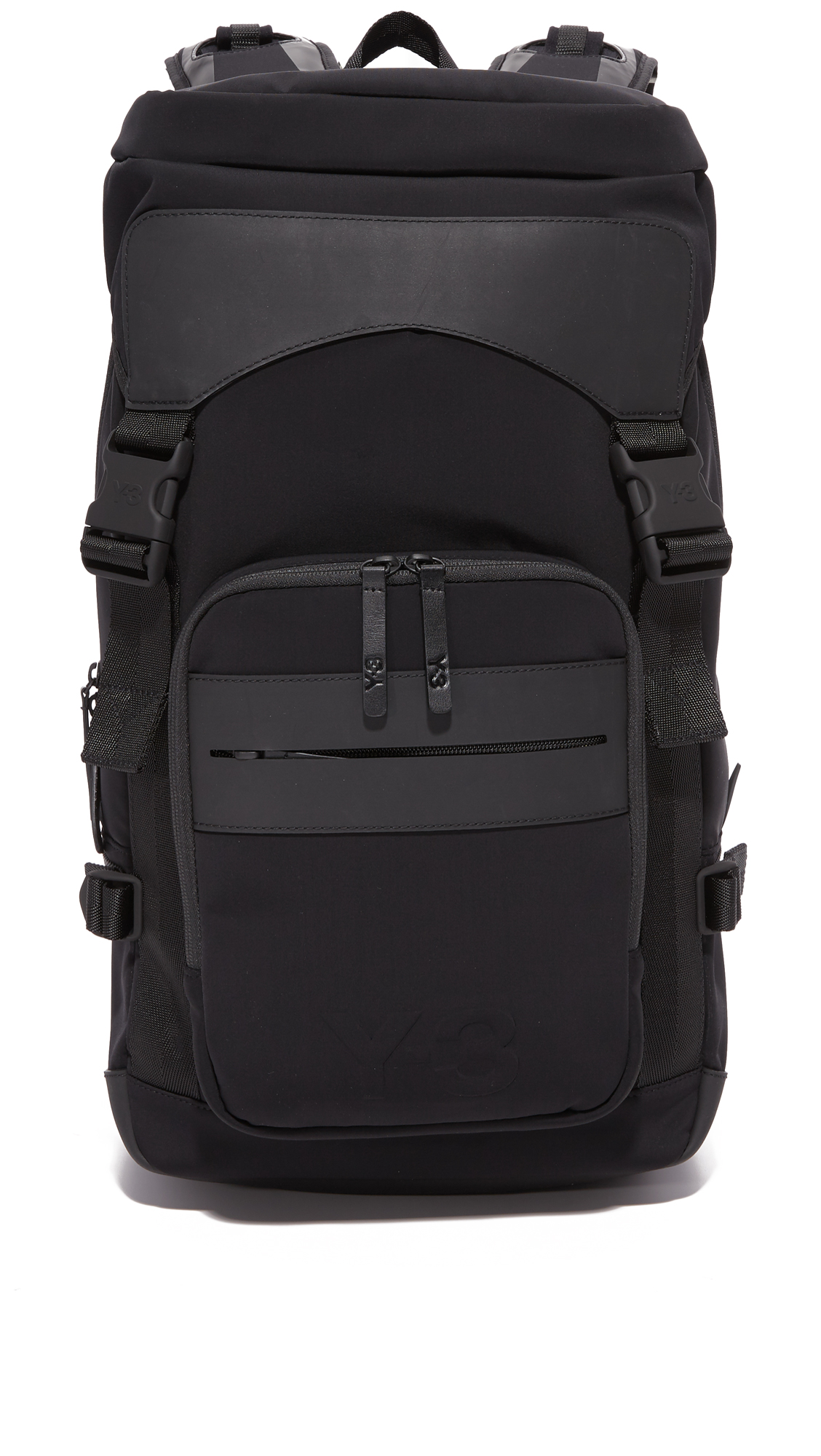 088917a0052f Y-3 Ultratech Backpack