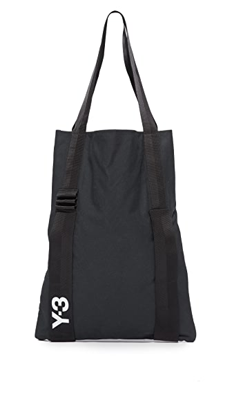 Y-3 Iconic Tote