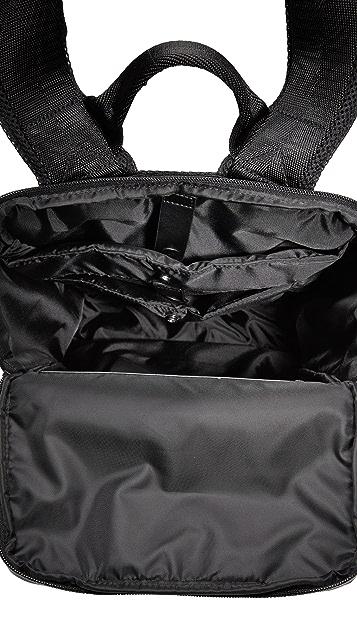 Y-3 Qasa Reflective Backpack