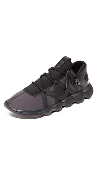 Y-3 Kyujo Low Sneakers
