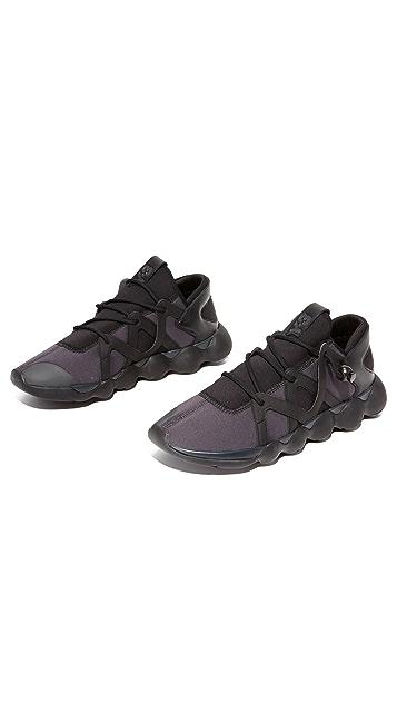 Y-3 Kyujo Low Sneakers