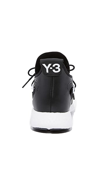 Y-3 Y-3 Elle Run Boost Sneakers