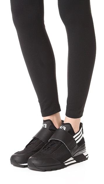 Y-3 Y-3 Atira Sneakers