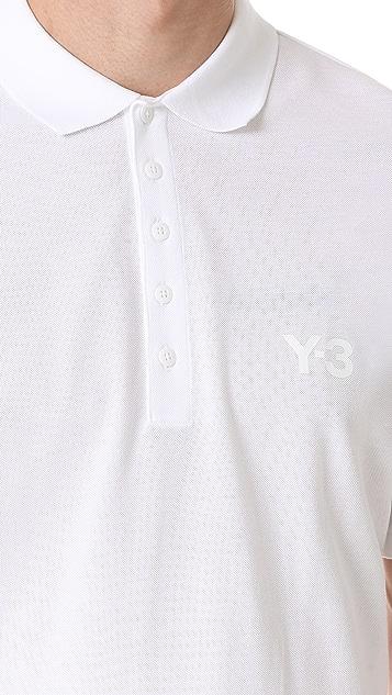 Y-3 Polo Shirt