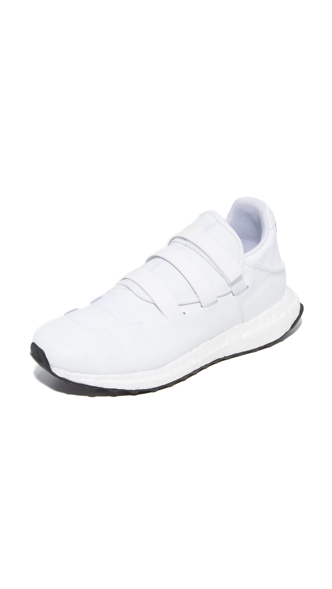Y-3 Y-3 Zazu Sneakers - White/Sheet Grey
