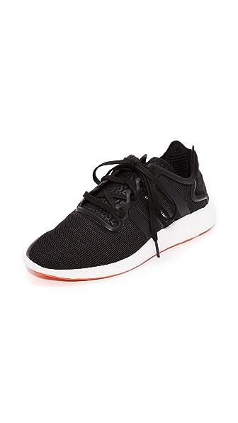 Y-3 Y-3 Yohji Run Sneakers - Black/White