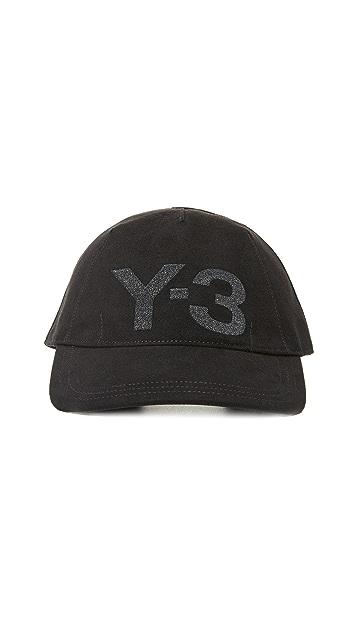Y-3 Unconstructed Cap