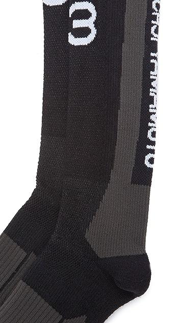 Y-3 Training Socks