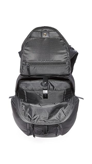 Y-3 Armor Backpack