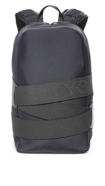 Y-3 Qrush Backpack