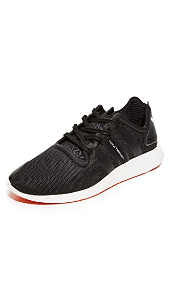 Y-3 Yohji Running Shoes
