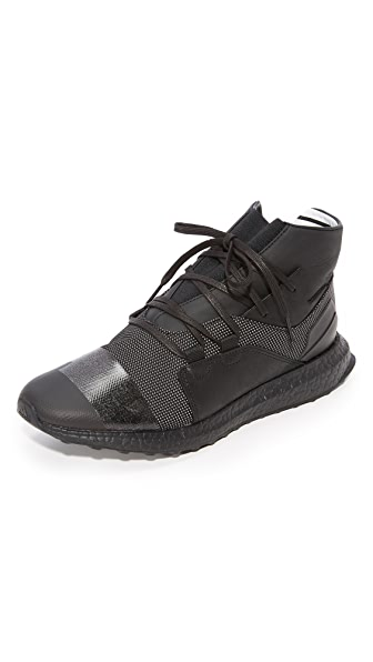 Y-3 Kozoko High Top Sneakers