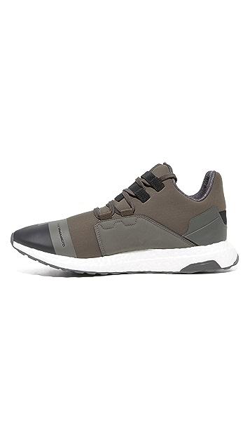 Y-3 Kozoko Low Sneakers