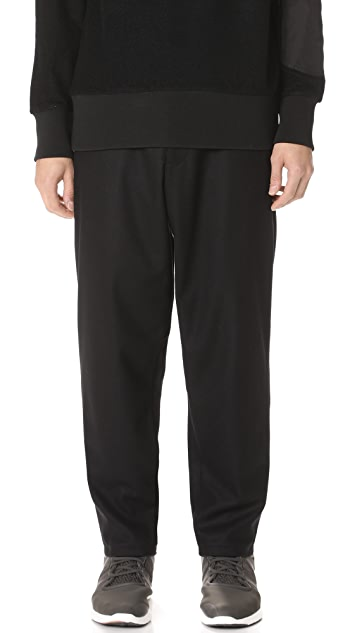 Y-3 Y-3 Tube Pants