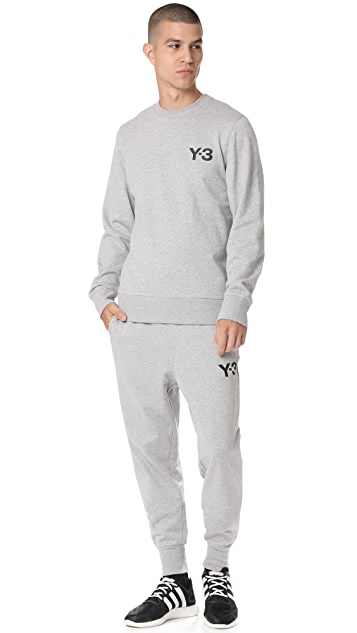 Y-3 Y-3 Classic Sweatshirt