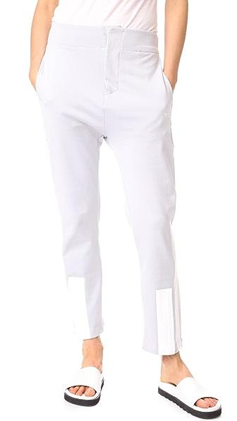 Y-3 Y-3 Bold Stripe Pants